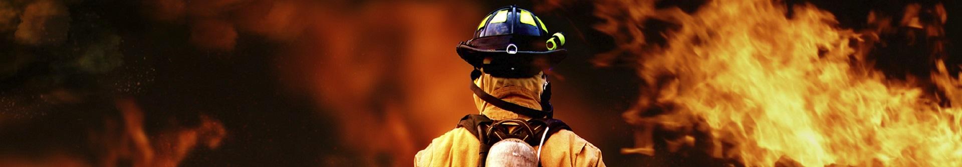 Пучков ввел обязательный набор средств для работ по огнезащите
