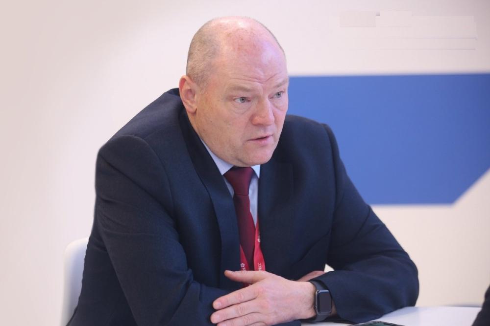 МЧС РФ готовит законы, улучшающие систему пожарной безопасности