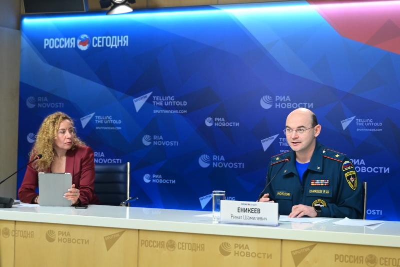 МЧС России: в новой редакции Правил противопожарного режима устранено около 20% устаревших и дублирующих требований