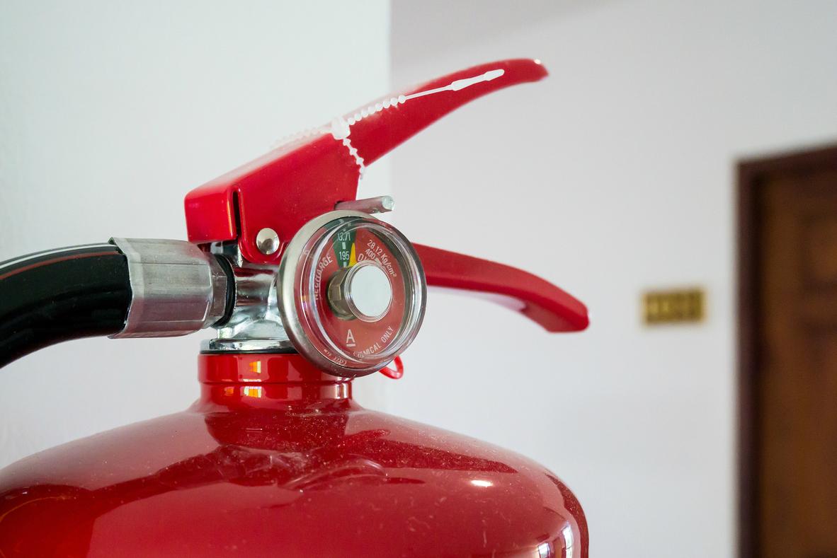 В России могут ввести ГОСТ по пожарной безопасности офисов и торговых предприятий