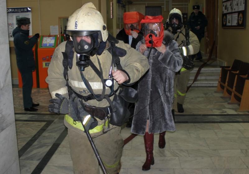 1 февраля вступил в силу новый ГОСТ противопожарной защиты