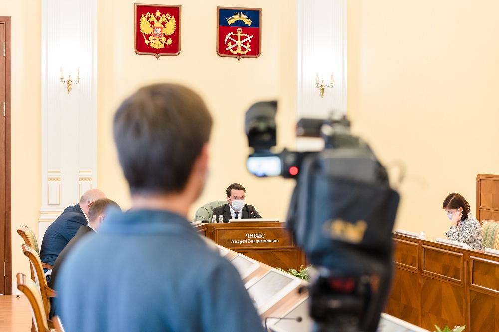 Мурманская область расширит возможности системы видеонаблюдения