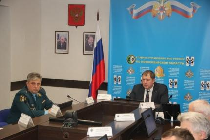 В Новосибирской области закупят пожарных извещателей на 95 млн рублей