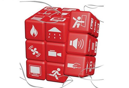 Расчет пожарных рисков