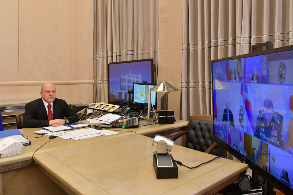 Правительство РФ меняет требования по пожарной безопасности