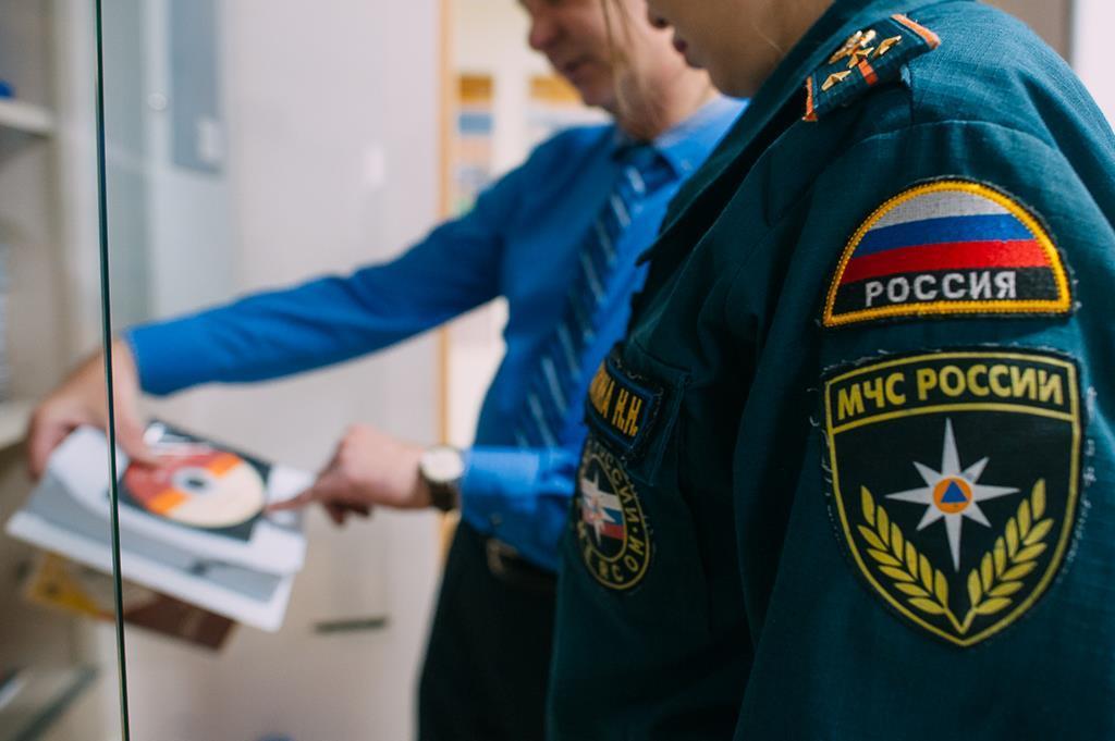 Инспекторы Госпожнадзора будут использовать проверочные листы при плановых проверках