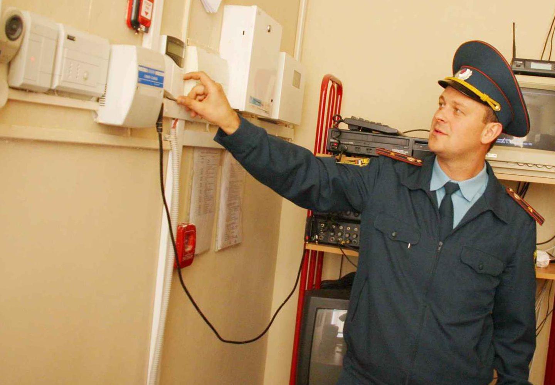 МЧС готовит изменения в закон о пожарной безопасности