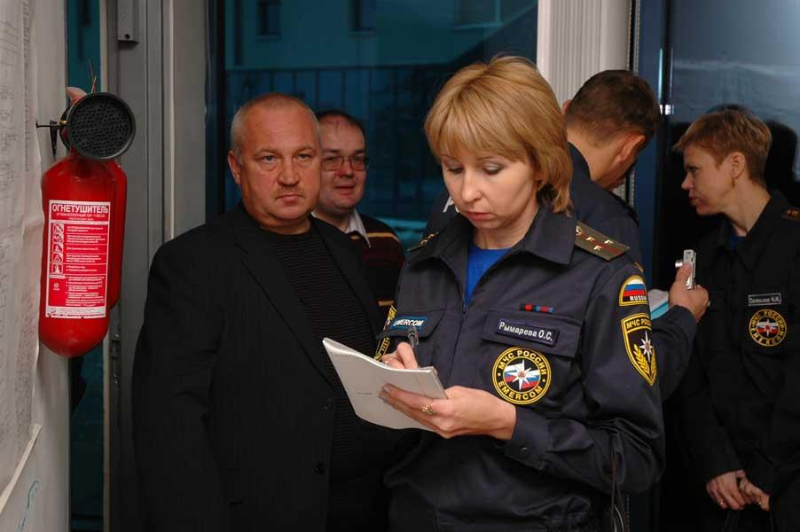 В России создадут реестр предприятий по их степени риска