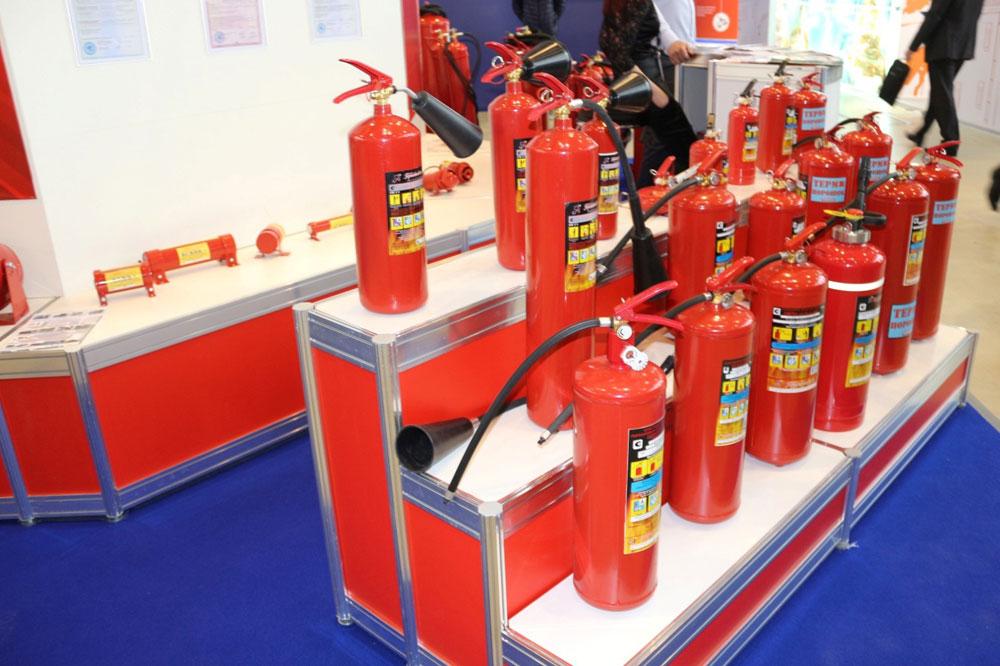 В ЕАЭС будет единый техрегламент о требованиях пожарной безопасности